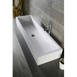 LAVABO MONTE ISOLA SOLID SURFACE