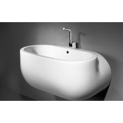 LAVABO WICA 90 A PARED