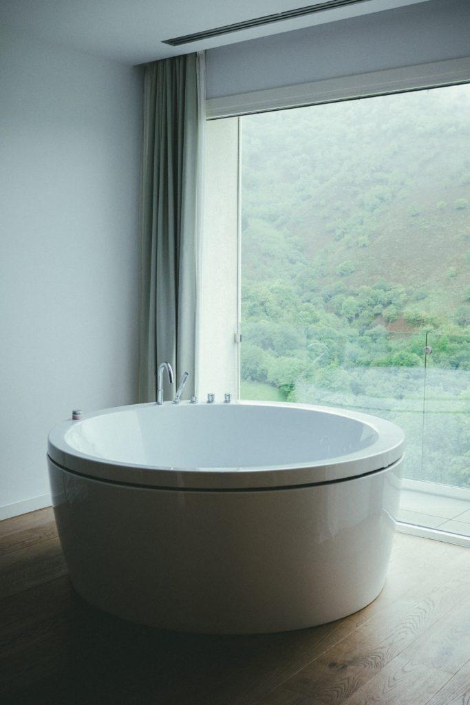 Reparar bañera hidromasajee