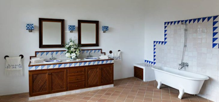 Tips para decorar tu baño con estilo mexicano